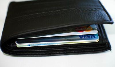 Займы на банковские карты VISA
