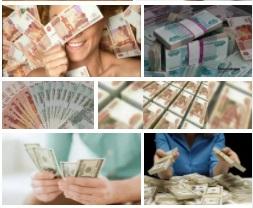 Способы получения денег в МФО в Москве