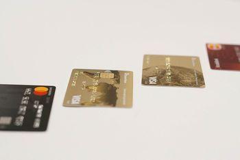 Кредитные карты оформить