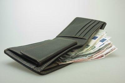 взять кредит по паспорту